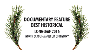 Documentary Feature Best Historical Award